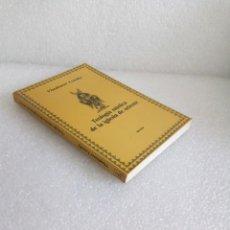 Libros de segunda mano: VLADIMIR LOSSKY - TEOLOGÍA MÍSTICA DE LA IGLESIA DE ORIENTE - HERDER. Lote 168334784