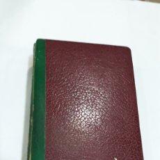 Libros de segunda mano: LITURGIA DE LAS HORAS.1972.. Lote 168625786