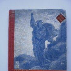 Libros de segunda mano: HISTORIA SAGRADA. SEGUNDO GRADO. 1951. Lote 168806728