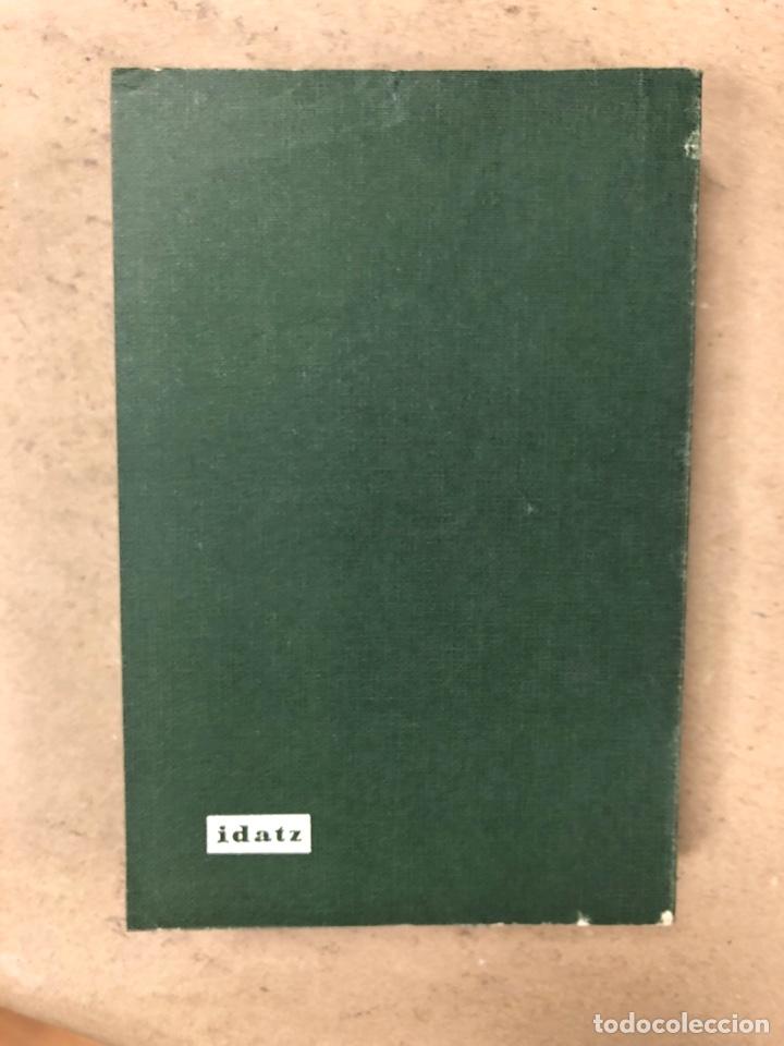Libros de segunda mano: ITUN BERRIA (NUEVO TESTAMENTO EN EUSKERA). EDITORIAL DIOCESANA 1980. 735 PÁGINAS. - Foto 9 - 168970557