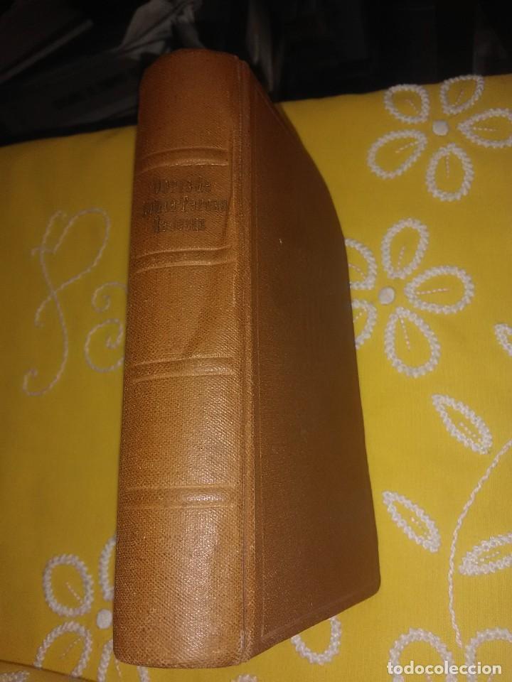 OBRAS DE SANTA TERESA DE JESÚS. APOSTOLADO DE LA PRENSA. 1941. 4 ED. (Libros de Segunda Mano - Religión)