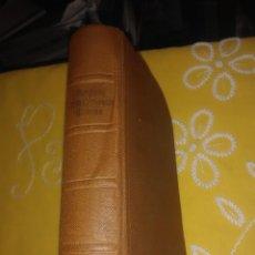 Libros de segunda mano: OBRAS DE SANTA TERESA DE JESÚS. APOSTOLADO DE LA PRENSA. 1941. 4 ED.. Lote 168978336