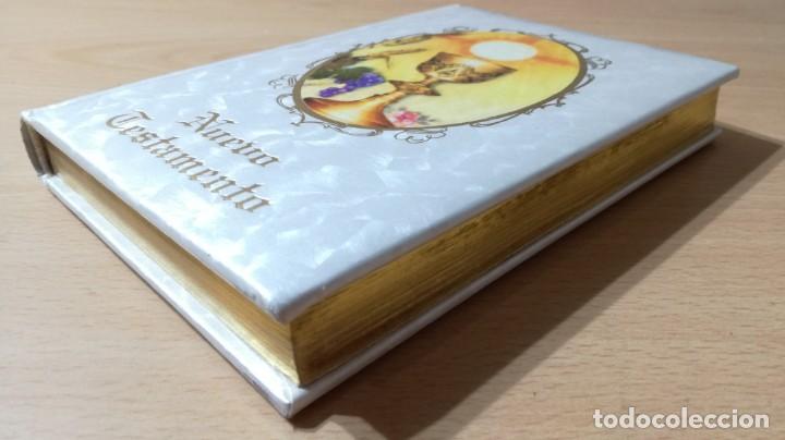 Libros de segunda mano: NUEVO TESTAMENTO - FELIX TORRES AMAT - 17X12X2 CM EDICOMUNICACION - LIBRO NUEVO DISPONIBLES 30 U - Foto 7 - 169084088