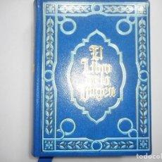 Libros de segunda mano: EL LIBRO DE LA VIRGEN Y94792 . Lote 169201848