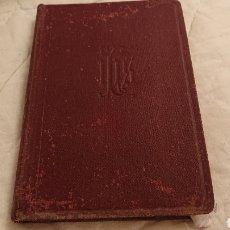 Libros de segunda mano: HISTORIA DE LA SAGRADA PASIÓN 1940. Lote 169233922
