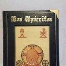 Libros de segunda mano: LOS APOCRIFOS Y OTROS LIBROS PROHIBIDOS - JOSE Mª KAYDEDA - REA EDITORIAL-1987. Lote 169238352