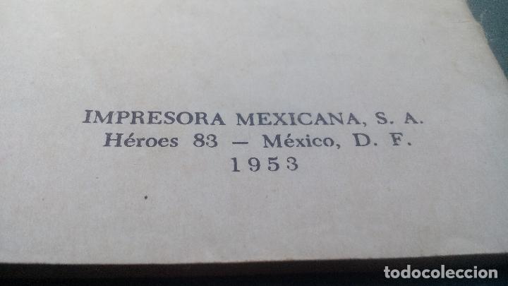 Libros de segunda mano: EL EVANGELIO DE NUESTRO SEÑOR JESUCRISTO SEGUN SAN JUAN - 1953 - 64 PAGINAS - Foto 3 - 169598056