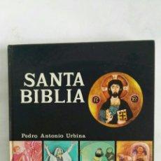 Libros de segunda mano: SANTA BIBLIA EDITORIAL MIÑON. Lote 170226440