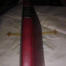 Libros de segunda mano: OCHO GRANDES MENSAJES. (ENCÍCLICAS...). BAC MINOR, N 2. 1974. 6 ED.. Lote 170227680