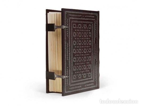 Libros de segunda mano: Biblia Hebrea, códice de El Escorial, siglo XVI. Facsímil. Testimonio - Foto 3 - 170417036