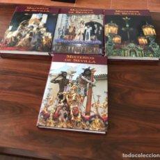 Libros de segunda mano: MISTERIOS DE SEVILLANA. Lote 170886478