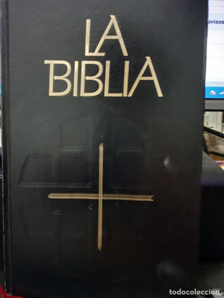 LA BIBLIA / 1990. CÍRCULO DE LECTORES (Libros de Segunda Mano - Religión)