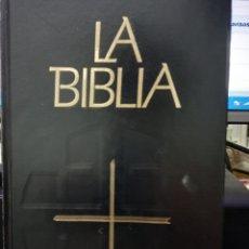 Libros de segunda mano: LA BIBLIA / 1990. CÍRCULO DE LECTORES. Lote 170937045