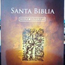 Libros de segunda mano: SANTA BIBLIA -REINA VALERA 60 -EDICION CONMEMORATIVA -LA BIBLIA DE LA REFORMA-2015. Lote 170937565