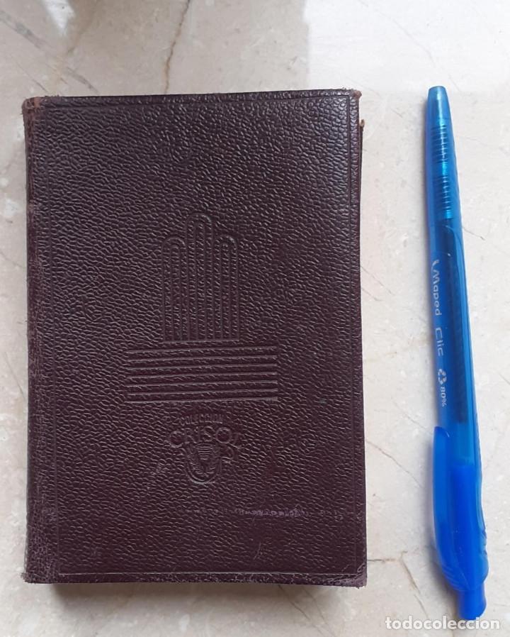 MAHOMA, EL KORAN. AGUILAR (Libros de Segunda Mano - Religión)