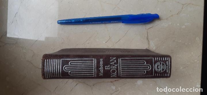 Libros de segunda mano: MAHOMA, EL KORAN. Aguilar - Foto 3 - 171145769