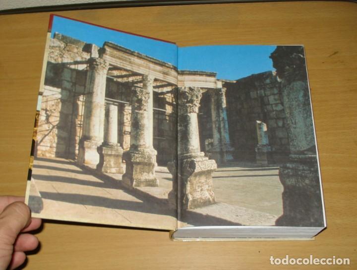 Libros de segunda mano: DICCIONARIO ILUSTRADO DE LA BIBLIA (DR. WILTON M. NELSON). EDITORIAL CARIBE INC. NASHVILLE (USA). - Foto 2 - 171165532