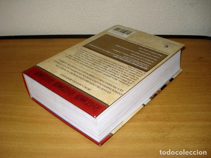 Libros de segunda mano: DICCIONARIO ILUSTRADO DE LA BIBLIA (DR. WILTON M. NELSON). EDITORIAL CARIBE INC. NASHVILLE (USA). - Foto 8 - 171165532