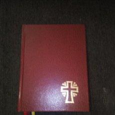 Libros de segunda mano: NUEVO MISAL VATICANO II. Lote 171517023