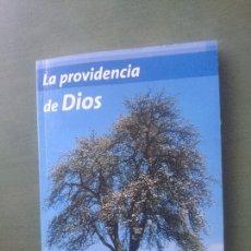 Libros de segunda mano: LA PROVIDENCIA DE DIOS-P.ANGEL PEÑA. Lote 171546150
