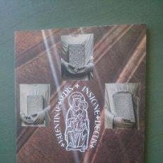 Libros de segunda mano: CON JESUCRISTO EN EL CAMINO DEL HOMBRE. Lote 171600545