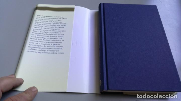 Libros de segunda mano: ITINERARIOS DE VIDA CRISTIANA/ JAVIER ECHEVARRIA/ F305 - Foto 5 - 171693457