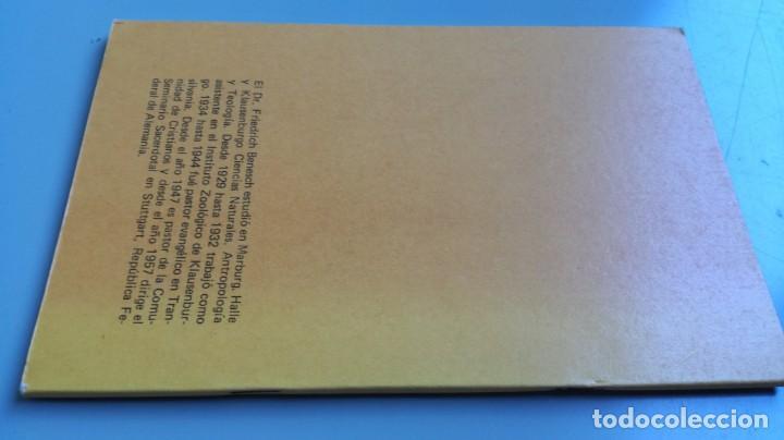 Libros de segunda mano: PASCUA DE PENTECOSTES EN LA ACTUALIDAD/ FIEDRICH BENESCH/ F305 - Foto 2 - 171694017