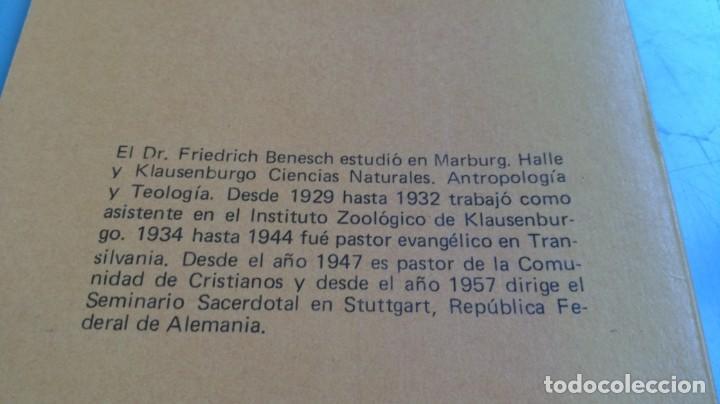 Libros de segunda mano: PASCUA DE PENTECOSTES EN LA ACTUALIDAD/ FIEDRICH BENESCH/ F305 - Foto 3 - 171694017