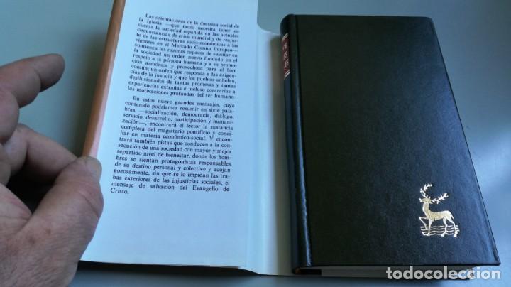 Libros de segunda mano: 9 GRANDES MENSAJES/ JESUS IRIBARREN JOSE LUIS GUTIERREZ / F305 - Foto 4 - 171694493