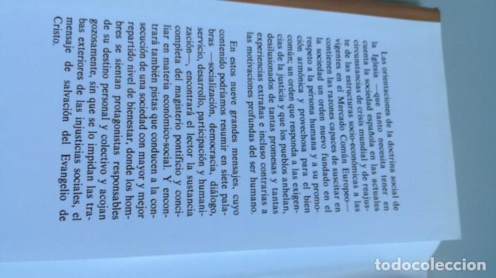 Libros de segunda mano: 9 GRANDES MENSAJES/ JESUS IRIBARREN JOSE LUIS GUTIERREZ / F305 - Foto 5 - 171694493