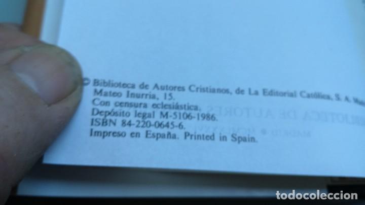 Libros de segunda mano: 9 GRANDES MENSAJES/ JESUS IRIBARREN JOSE LUIS GUTIERREZ / F305 - Foto 7 - 171694493