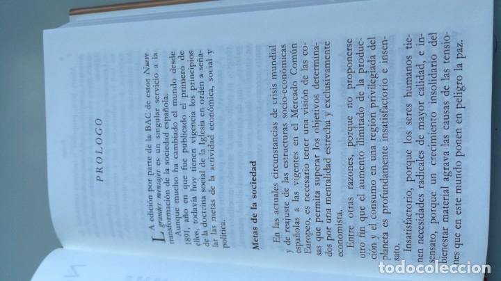 Libros de segunda mano: 9 GRANDES MENSAJES/ JESUS IRIBARREN JOSE LUIS GUTIERREZ / F305 - Foto 8 - 171694493