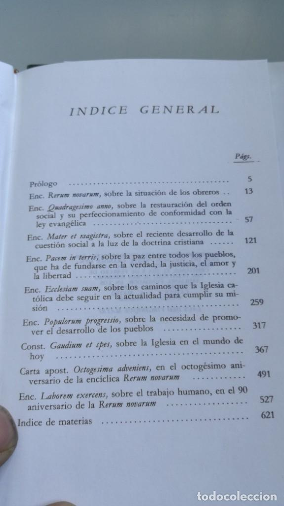 Libros de segunda mano: 9 GRANDES MENSAJES/ JESUS IRIBARREN JOSE LUIS GUTIERREZ / F305 - Foto 10 - 171694493