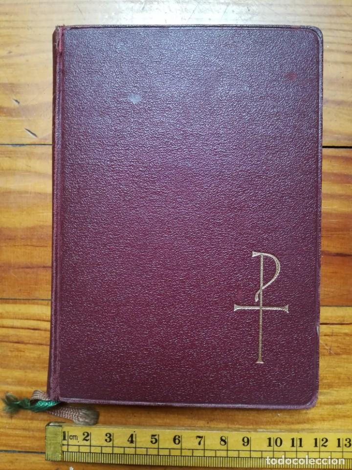 Libros de segunda mano: Ritual de la adoración nocturna femenina 1958 - Foto 2 - 171703587