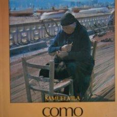 Libros de segunda mano: COMO PROLONGAR LA VIDA Y TRANSFORMARLA EN VIDA ETERNA SAMUEL VILA CLIE 1986 EVANGELIZACION. Lote 171839697