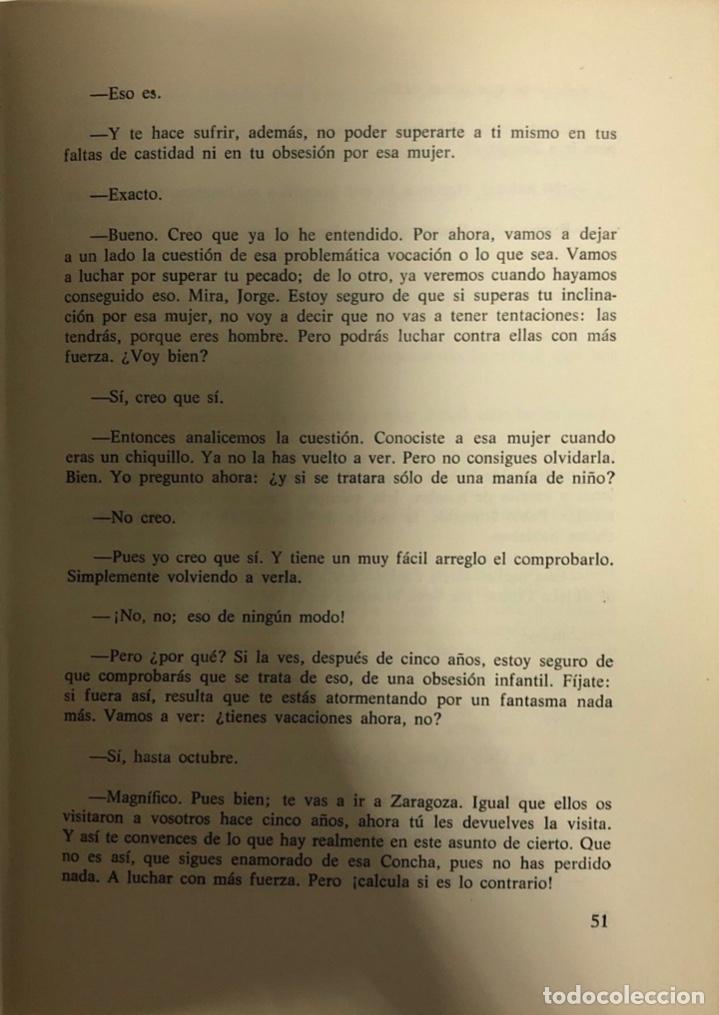 Libros de segunda mano: CRISTO. SIGLO XX. GERARDO LOPEZ DORIA. EDICIONES VALBUENA. MADRID, 1967. PAGINAS: 614. - Foto 2 - 172217145