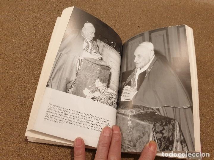 Libros de segunda mano: JUAN XXIII........RETRATO ECLESIOLOGICO...LUIS MARTÍN DE SAN MARTIN.........1998...... - Foto 7 - 172467943
