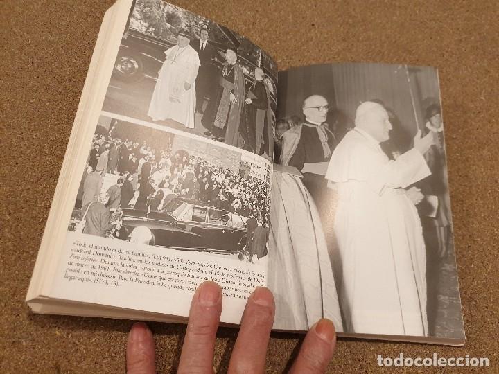 Libros de segunda mano: JUAN XXIII........RETRATO ECLESIOLOGICO...LUIS MARTÍN DE SAN MARTIN.........1998...... - Foto 8 - 172467943