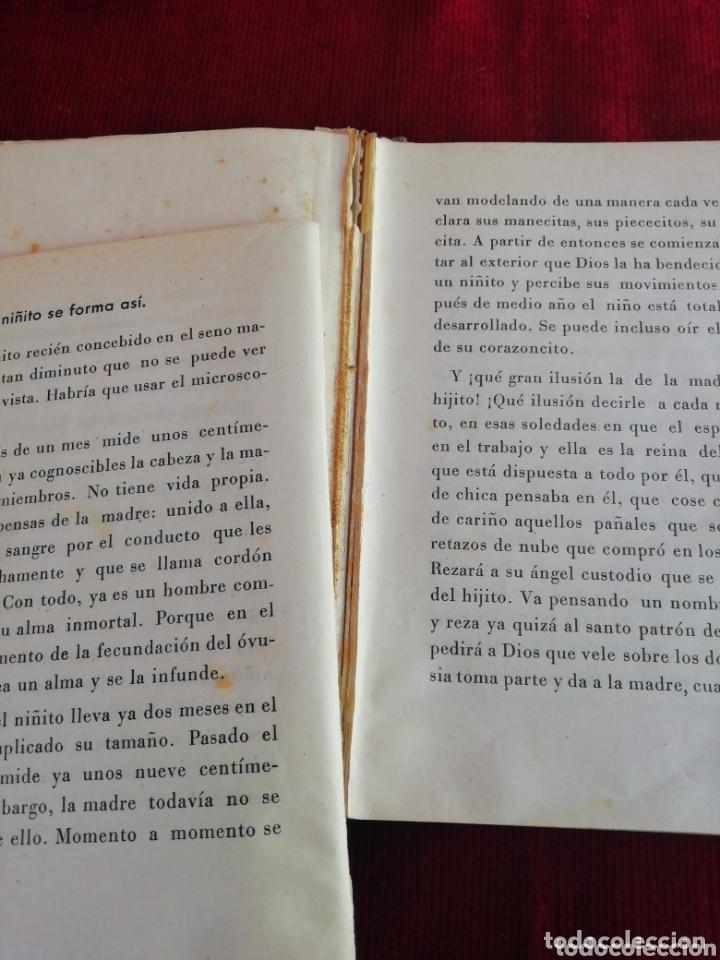 Libros de segunda mano: Ábranos la verdad sobre los misterios de la vida y del amor. Alberto A. Torres, S. L. - Foto 5 - 172626623