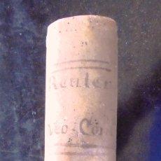 Libros de segunda mano: NEO-CONFESSARIUS PRACTICE INSTRUCTUS JOANNE REUTER. BONONIAE 1766 PERGAMINO . Lote 172643967