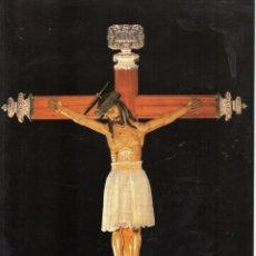 Libros de segunda mano: SEMANA SANTA LA LAGUNA 1996 - FORMATO 30 X 21 CMTS. - MUY ILUSTRADA - PESA 430 GRAMOS. Lote 172942373