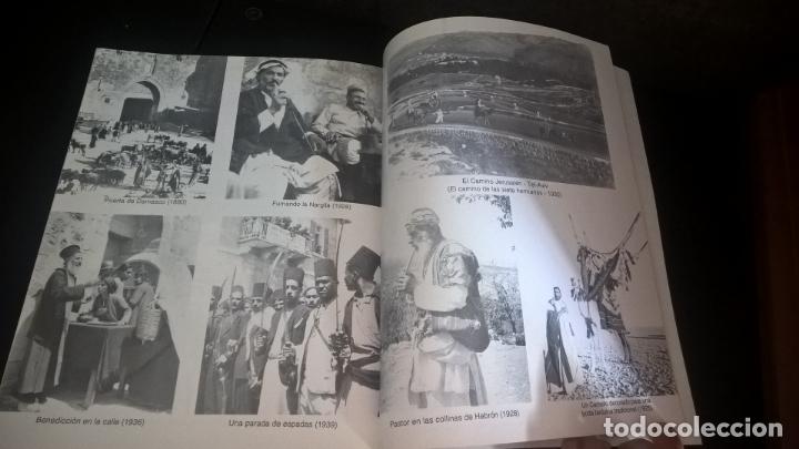 Libros de segunda mano: ESTA TIERRA DE DIOS POR SAMI AWWAD. UNA TIERRA- TRES RELIGIONES. - Foto 2 - 173580002