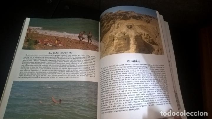 Libros de segunda mano: ESTA TIERRA DE DIOS POR SAMI AWWAD. UNA TIERRA- TRES RELIGIONES. - Foto 4 - 173580002