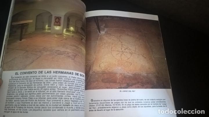 Libros de segunda mano: ESTA TIERRA DE DIOS POR SAMI AWWAD. UNA TIERRA- TRES RELIGIONES. - Foto 6 - 173580002