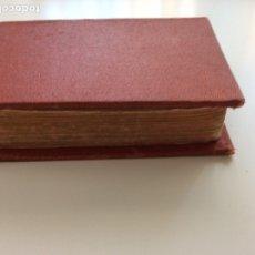 Libros de segunda mano: IMITACIÓN DE CRISTO. SEGUNDA EDICIÓN. AÑOS 40. Lote 173593498