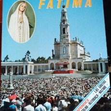 Libros de segunda mano: FATIMA. - ROSSI/OLIVEIRA, SEVERO/AVENTINO DE.. Lote 173713147