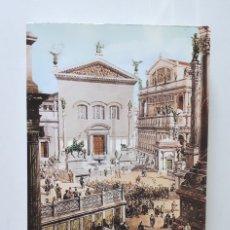 Libros de segunda mano: LA VIDA COTIDIANA DE LOS PRIMEROS CRISTIANOS / ADALBERT G. HAMMAN / PALABRA 1985. Lote 173987844