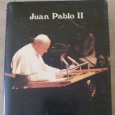 Libros de segunda mano: HERALDO DE LA PAZ. - JUAN PABLO II.. Lote 173783215