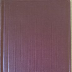 Libros de segunda mano: HISTORIA DE LA SAGRADA PASION SACADA DE LOS CUATRO EVANGELIOS. - PALMA, PADRE LUIS DE LA.. Lote 173784284