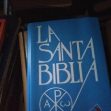 Libros de segunda mano: LA SANTA BIBLIA. SAN PABLO . Lote 174373700